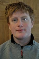 Fredrik Nord